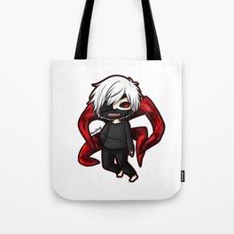 Tokyo Ghoul - Kaneki Ghoul Tote Bag