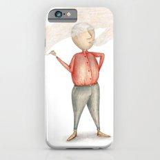 Amstermannetje #2 iPhone 6s Slim Case