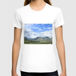 Rondane - Norway T-shirt