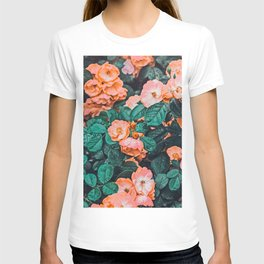 Vintage Blossom || #photography #nature #digitalart T-shirt