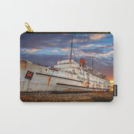 Duke of Lancaster Sunset Carry-All Pouch