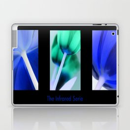 Lo-To-Kah Poster Laptop & iPad Skin