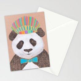 The Happy Panda Stationery Cards