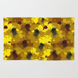 Busy Bee Design Rug