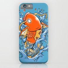 Magic Karp Koi Slim Case iPhone 6s