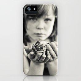 Malice of Alice iPhone Case