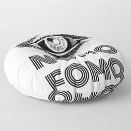 NOMO FOMO Floor Pillow