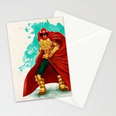 El Dorado Stationery Cards