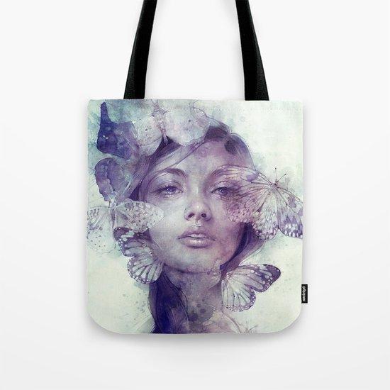 Adorn Tote Bag