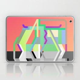Maskine 4 Laptop & iPad Skin