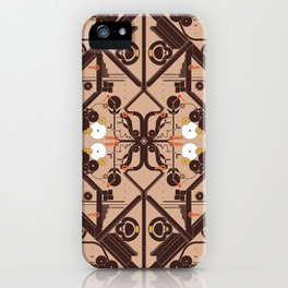 The Blow up iPhone Case