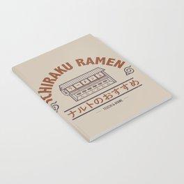 Ichiraku Ramen v1 Notebook