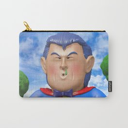 Suppaman Carry-All Pouch