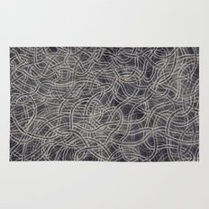 Lover's knot Rug