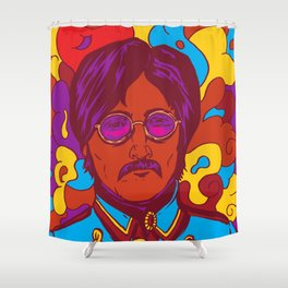All You Need Is Shower Curtain
