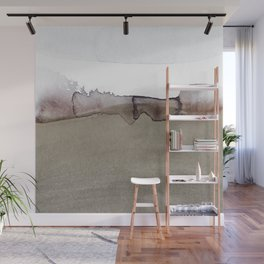 Serene Moments 02c by Kathy Morton Stanion Wall Mural