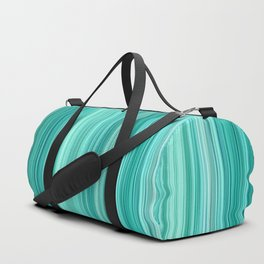 Ambient 5 in Teal Duffle Bag