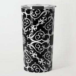 Ornaments01 Travel Mug