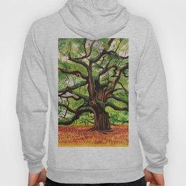 Angel Oak Hoody
