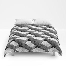Unwavering Series 2 Comforters