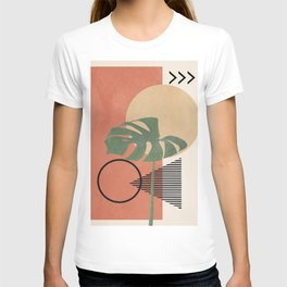 Nature Geometry I T-shirt