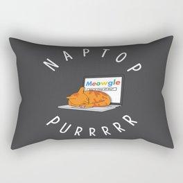 Naptop Rectangular Pillow