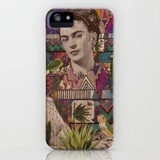 VIVA LA VIDA Slim Case iPhone (5, 5s)