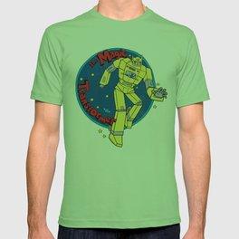 The Magic Transformer T-shirt