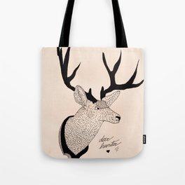 Deerhunter Tote Bag