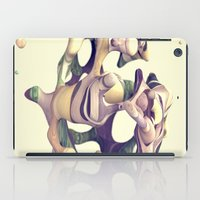 hug iPad Cases featuring HUG by AMULET
