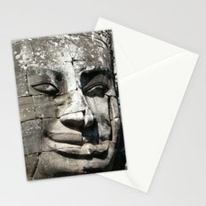 Bayon temple Stationery Cards