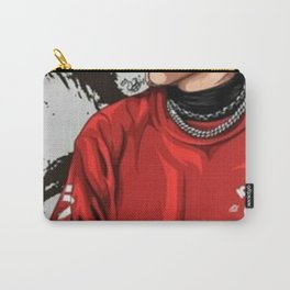 Rauw Alejandro Carry-All Pouch