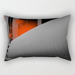 Sheraton Malpensa Rectangular Pillow