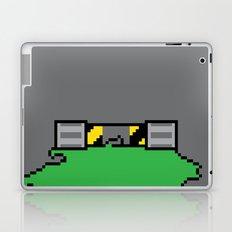 Teenage Mutant Ninja Pixels Laptop & iPad Skin