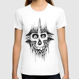 Skully Line T-shirt