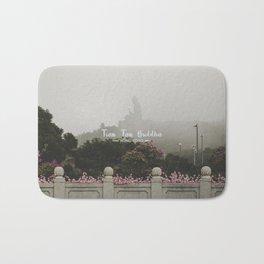 Hong Kong Tian Tan Buddha Bath Mat