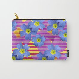 Spring Sprung Carry-All Pouch