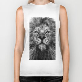 King of Judah Biker Tank