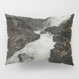 Whitewater Pillow Sham