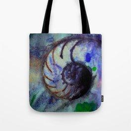 Sea Wish 1B by Kathy Morton Stanion Tote Bag