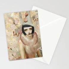 Whimsy my friend. Stationery Cards