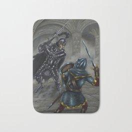Death Knight Bath Mat