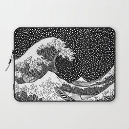 Hokusai - The Great Wave of Kanagawa Laptop Sleeve