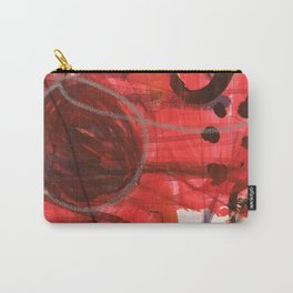 Breathe in stereo Carry-All Pouch
