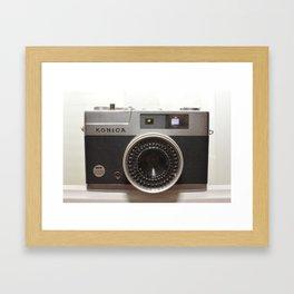 """""""Giselle"""" Framed Art Print"""
