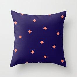Buonanotte Throw Pillow