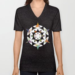 Hippie T-Shirt Store Unisex V-Neck