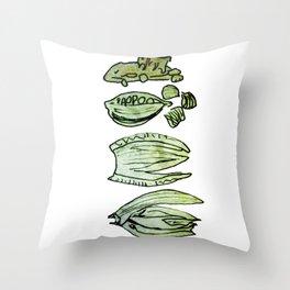 Original Artwork Throw Pillow