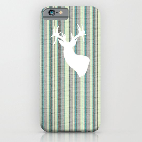 Staggered iPhone & iPod Case
