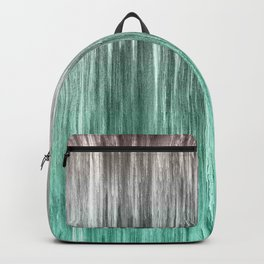 storm and silence Backpack